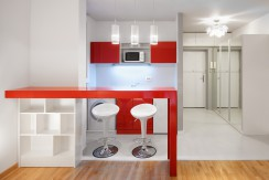 Cherry Apartment - Lux Studio