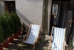 Studio 22 - Sunny Terrace