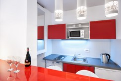 Studio Cherry - Captain Downtown Belgrade Apartments